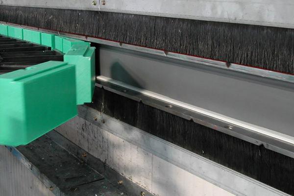Sistemas de producción paneles sandwich – Sistemas – Doble cinta